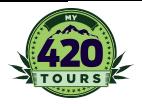 My 420 Tours