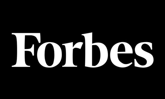 Forbes article vangst founder raising money